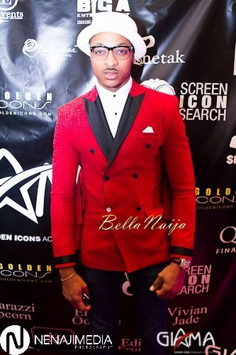 2013 Golden Icons Academy Movie Awards in Houston, Texas - October 2013 - BellaNaija023
