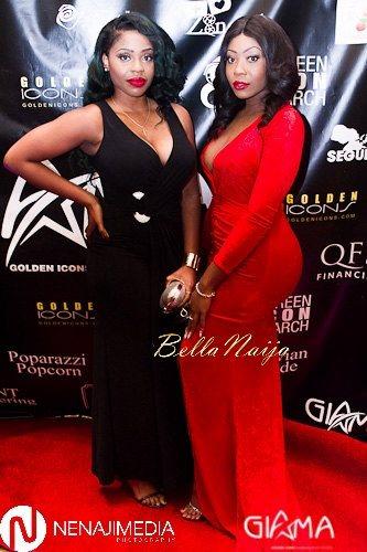 2013 Golden Icons Academy Movie Awards in Houston, Texas - October 2013 - BellaNaija025
