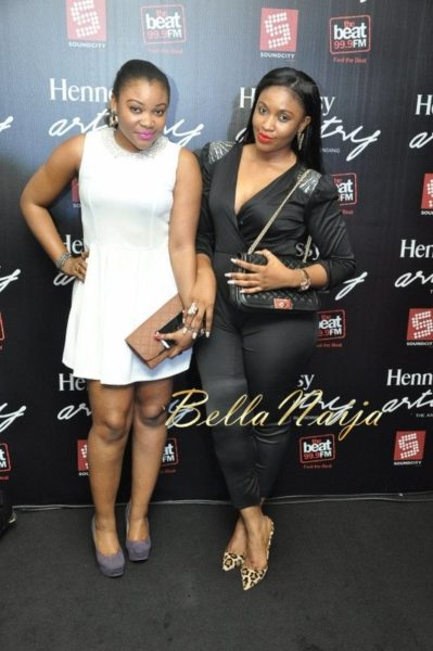 2013 Hennessy Artistry Finale in Lagos - October 2013 - BellaNaija057