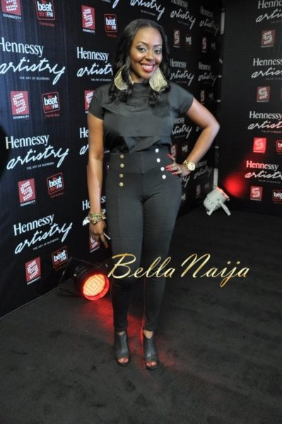 2013 Hennessy Artistry Finale in Lagos - October 2013 - BellaNaija061