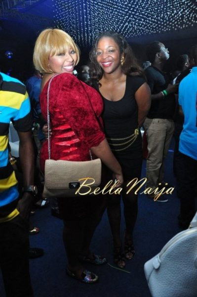 2013 Hennessy Artistry Finale in Lagos - October 2013 - BellaNaija100