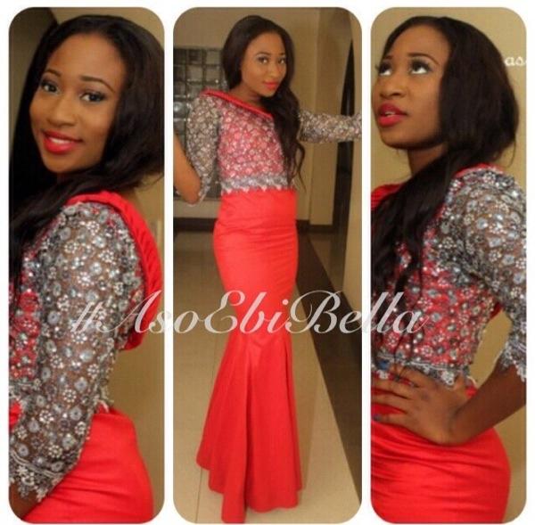 BellaNaija Weddings presents #AsoEbiBella – Vol.10 – Fab Aso Ebi ...