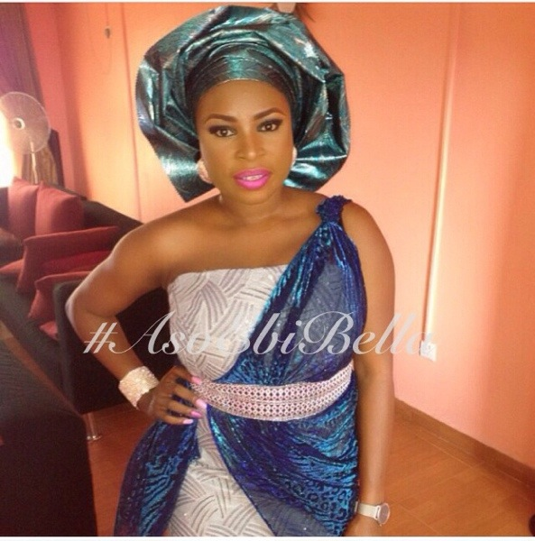gele ichafu nigerian naija aso ebi traditional wedding velvet