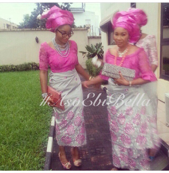 gele ichafu nigerian naija aso ebi traditional wedding velvet