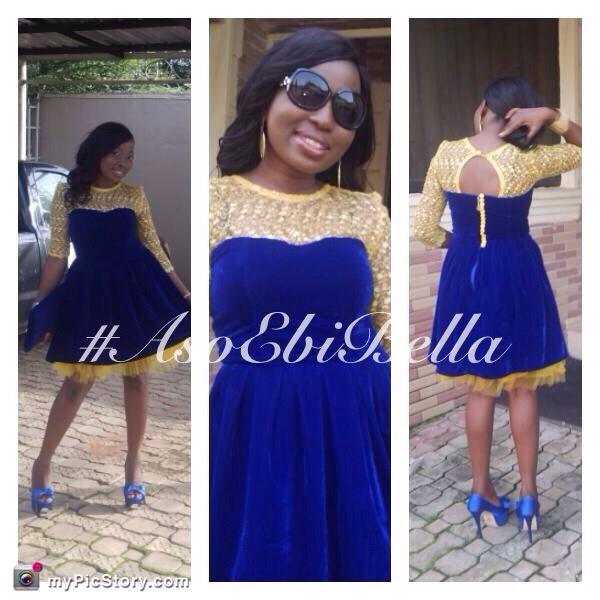 Nursing Dress For Wedding 64 Nice aso ebi asoebi bellanaija