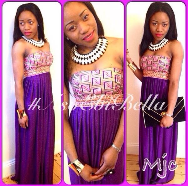 aso ebi asoebi bellanaija nigerian wedding guest ankara