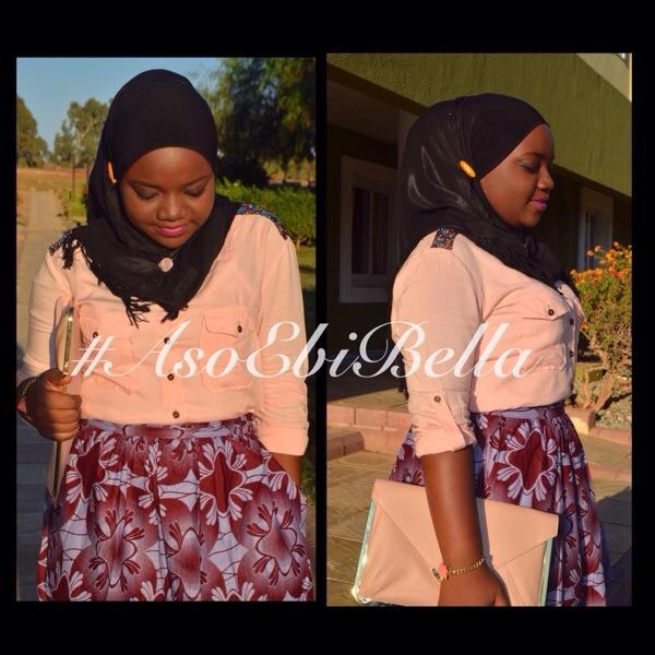aso ebi asoebi asoebibella nigerian wedding guest bellanaija hijab
