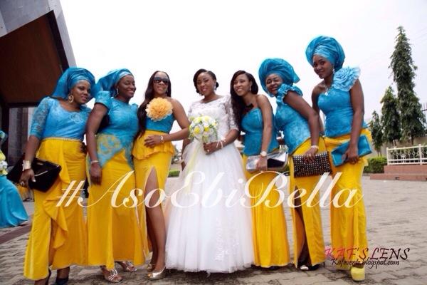 aso ebi asoebi asoebibella nigerian wedding guest bellanaija velvet