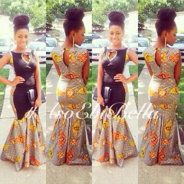 BellaNaija Weddings presents #AsoEbiBella – Vol.12 – Beautiful ...