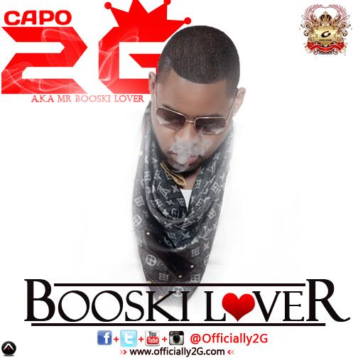 2G - Booski Lover