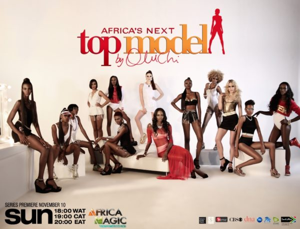 Africa's Next Top Model - October 2013 - BellaNaija003