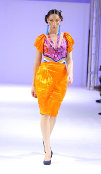 Ajepomaa Designs Gallery Ghana Fashion & Design Week SpringSummer 2014 - BellaNaija - October 2013 (1)