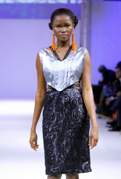 Ajepomaa Designs Gallery Ghana Fashion & Design Week SpringSummer 2014 - BellaNaija - October 2013 (14)
