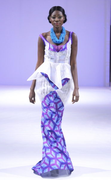 Ajepomaa Designs Gallery Ghana Fashion & Design Week SpringSummer 2014 - BellaNaija - October 2013 (16)