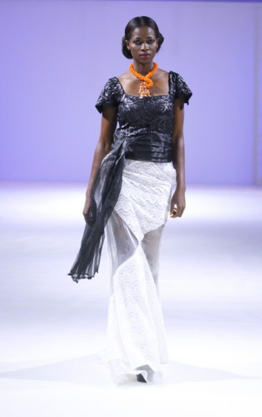 Ajepomaa Designs Gallery Ghana Fashion & Design Week SpringSummer 2014 - BellaNaija - October 2013 (17)