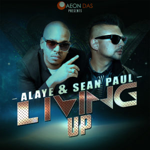 Alaye Sean Paul - Livnig Up - October 2013 - BellaNaija