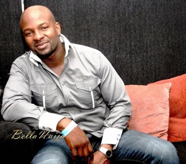 Alex Okosi - October 2013 - BellaNaija