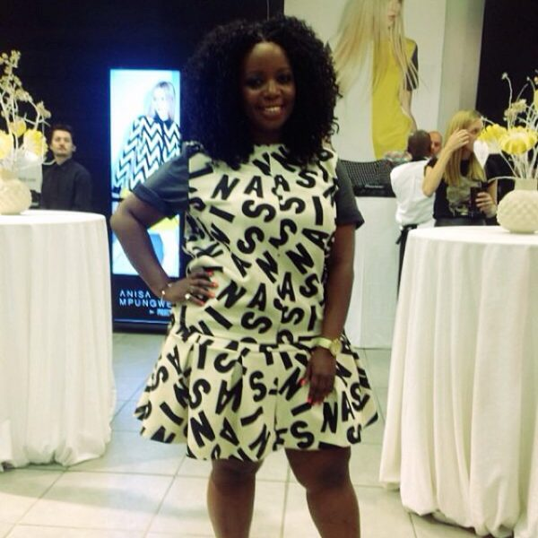Anisa Mpungwe for Loin Cloth & Ashes Collaboration with Mr Price - BellaNaija - October 2013 (9)