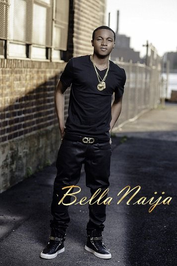 Ayo Jay - October 2013 - BellaNaija