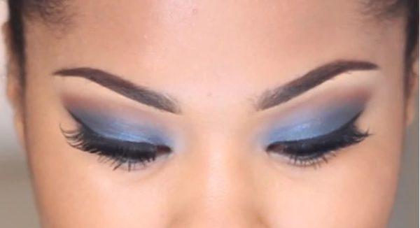 BN Beauty Get This Makeup Look - BellaNaija - October 2013002