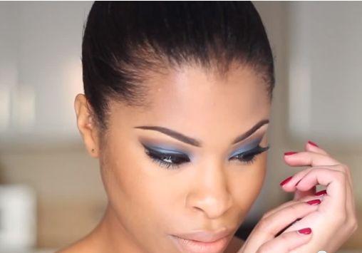 BN Beauty Get This Makeup Look - BellaNaija - October 2013003