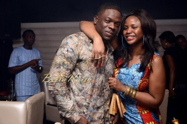 BN Exclusive - 2013 Channel O Africa Music Video Awards in Lagos Pre-Party - October 2013 - BellaNaija016