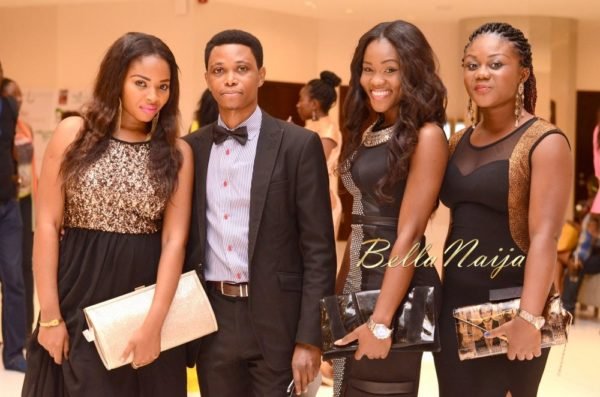 BN Exclusive - Inside the 2013 Nollywood Movies Awards - October 2013 - BellaNaija 002