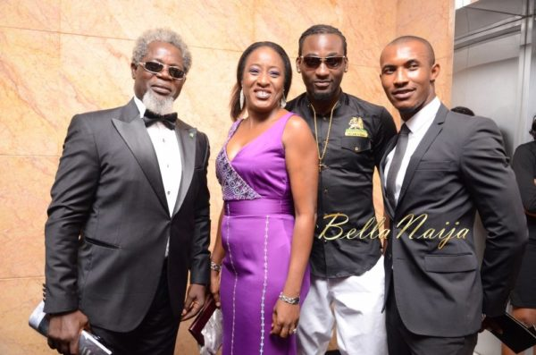 BN Exclusive - Inside the 2013 Nollywood Movies Awards - October 2013 - BellaNaija 004