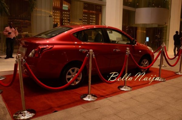 BN Exclusive - Inside the 2013 Nollywood Movies Awards - October 2013 - BellaNaija 006