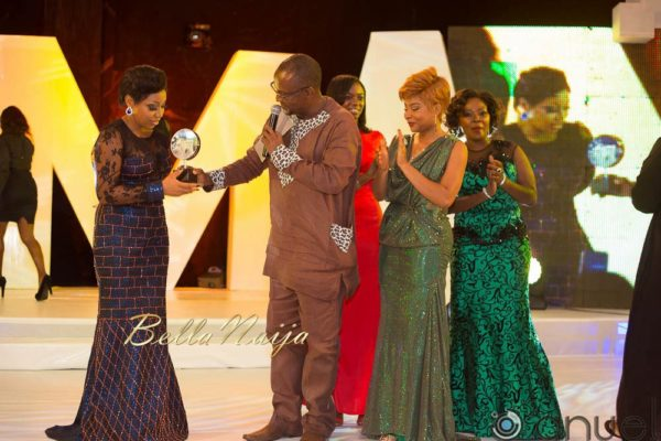 BN Exclusive - Inside the 2013 Nollywood Movies Awards - October 2013 - BellaNaija 010
