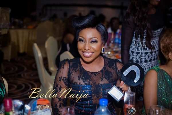 BN Exclusive - Inside the 2013 Nollywood Movies Awards - October 2013 - BellaNaija 011