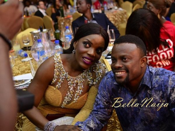 BN Exclusive - Inside the 2013 Nollywood Movies Awards - October 2013 - BellaNaija Exclusive004