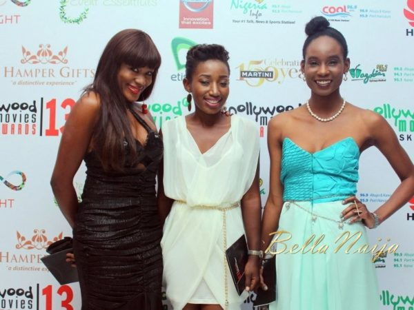 BN Exclusive - Inside the 2013 Nollywood Movies Awards - October 2013 - BellaNaija Exclusive026