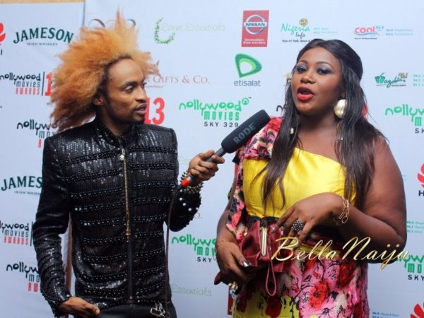 BN Exclusive - Inside the 2013 Nollywood Movies Awards - October 2013 - BellaNaija Exclusive029