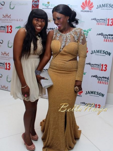 BN Exclusive - Inside the 2013 Nollywood Movies Awards - October 2013 - BellaNaija Exclusive033