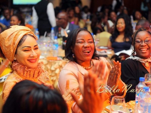 BN Exclusive - Inside the 2013 Nollywood Movies Awards - October 2013 - BellaNaija Exclusive045