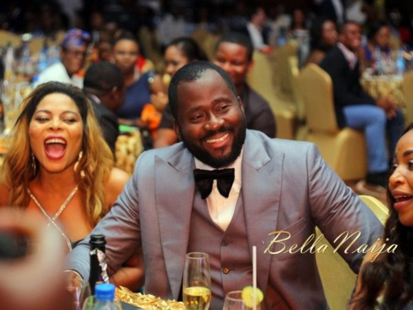 BN Exclusive - Inside the 2013 Nollywood Movies Awards - October 2013 - BellaNaija Exclusive051