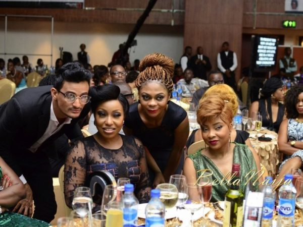 BN Exclusive - Inside the 2013 Nollywood Movies Awards - October 2013 - BellaNaija Exclusive061