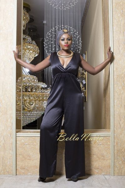 BN Exclusive - Liz Yemoja's New Promo Shots - October 2013 - BellaNaija012