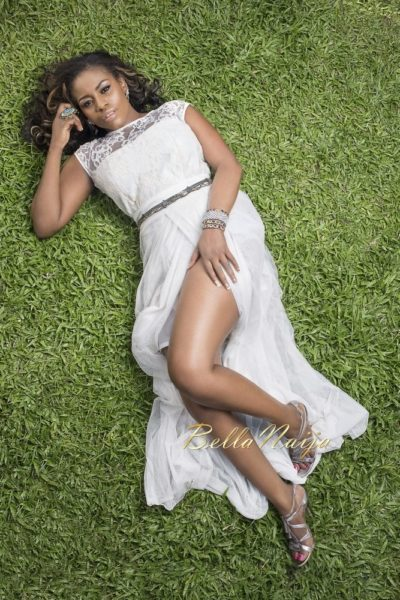 BN Exclusive - Liz Yemoja's New Promo Shots - October 2013 - BellaNaija016