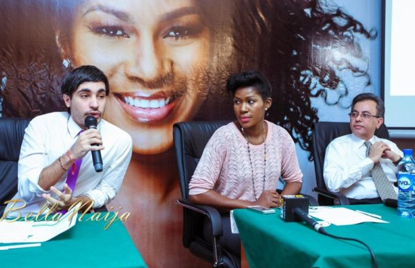 BN Exclusive - Stephanie Linus is the Ambassador for Diva Pads - October 2013 - BellaNaija004