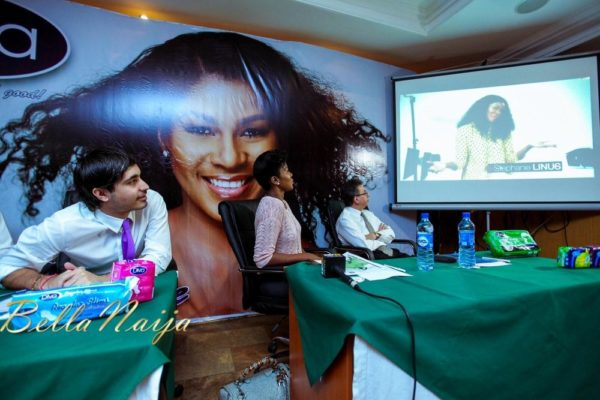 BN Exclusive - Stephanie Linus is the Ambassador for Diva Pads - October 2013 - BellaNaija007