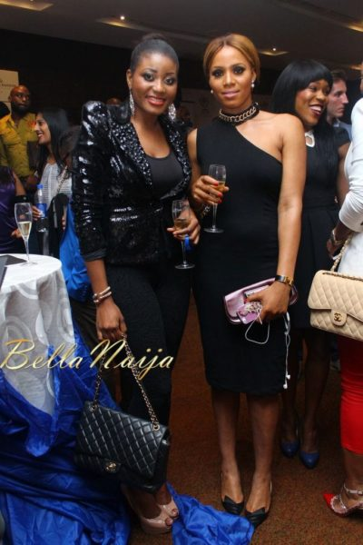 BN Red Carpet Fab - 2013 Aquafina Elite Model Look Nigeria Finale - October 2013 - BellaNaija - 216