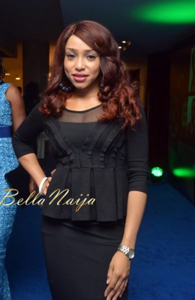 BN Red Carpet Fab - 2013 Aquafina Elite Model Look Nigeria Finale - October 2013 - BellaNaija - 300