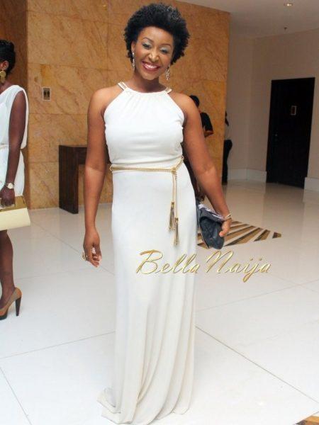 Ashionye Michelle Raccah