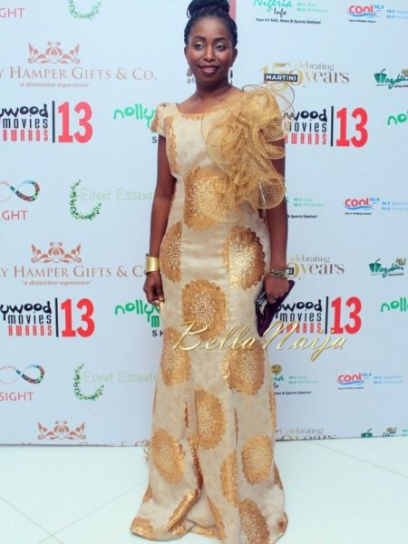 BN Red Carpet Fab - 2013 Nollywood Movies Awards - October 2013 - BellaNaija030