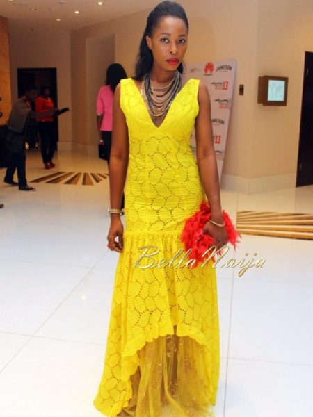 BN Red Carpet Fab - 2013 Nollywood Movies Awards - October 2013 - BellaNaija034
