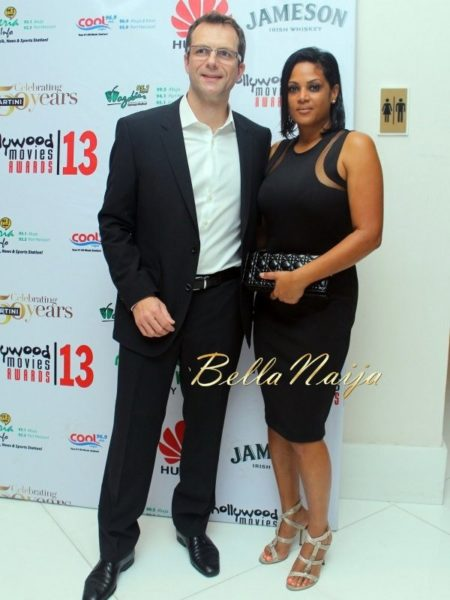 BN Red Carpet Fab - 2013 Nollywood Movies Awards - October 2013 - BellaNaija078