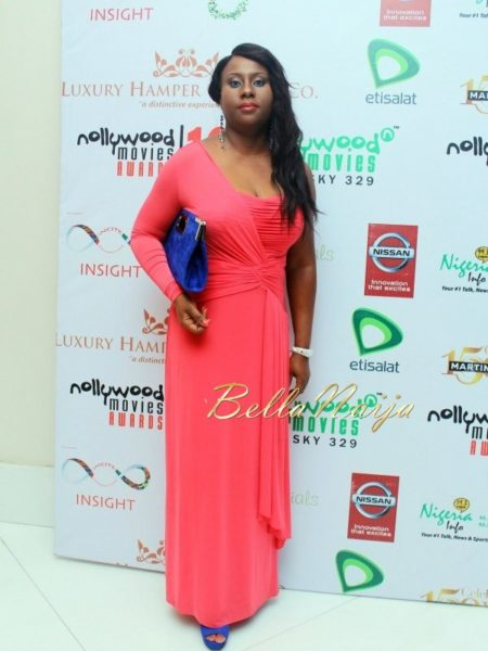 BN Red Carpet Fab - 2013 Nollywood Movies Awards - October 2013 - BellaNaija099