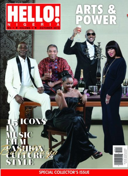 BellaNaija - HELLO Nigeria Magazine - October 2013 - BellaNaija - 021